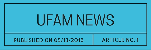 UFAM News Header