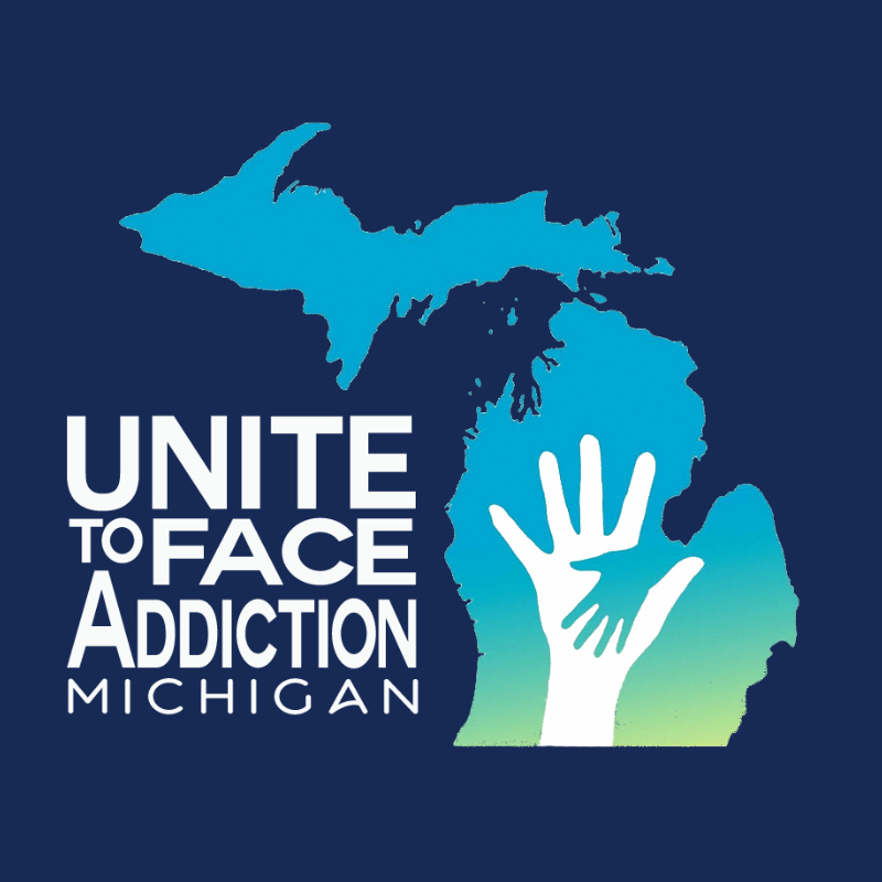 Unite to Face Addiction Michigan | Strength In Unity