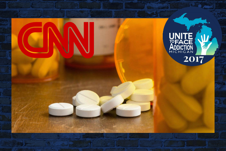 CNN Reports - FDA wants opioid painkiller pulled off market