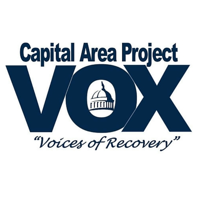 Capital Area Project VOX-CAP