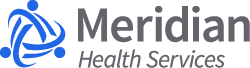 Meridian Health Services Diamond Sponsor