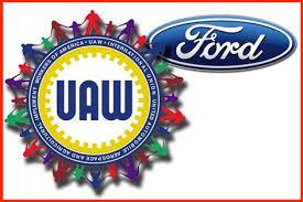 UAW-Ford