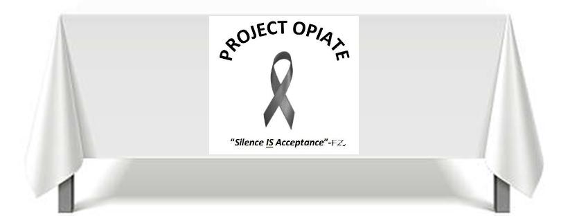 Project Opiate