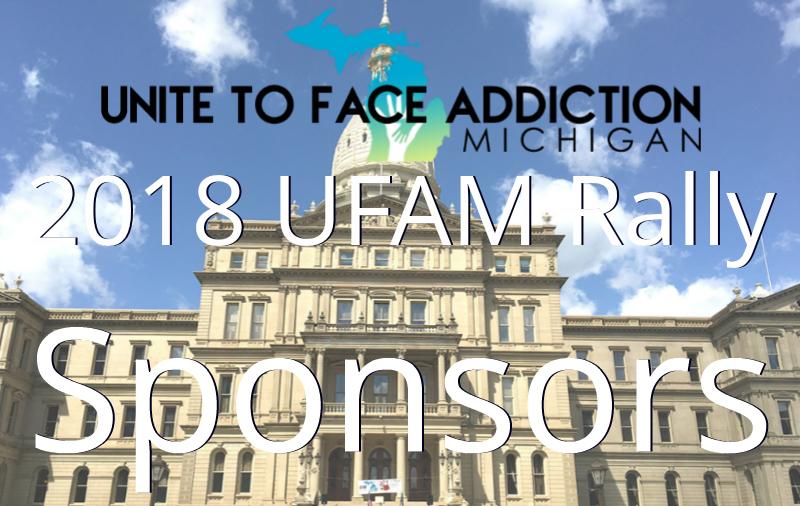 Sponsor 2018 UFAM Rally