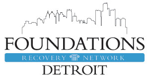 Foundations Detroit - Recovery Network
