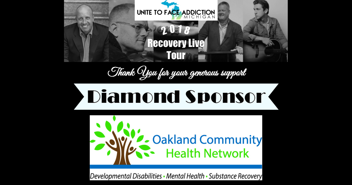 Diamond Sponsor Oakland Community Health Network
