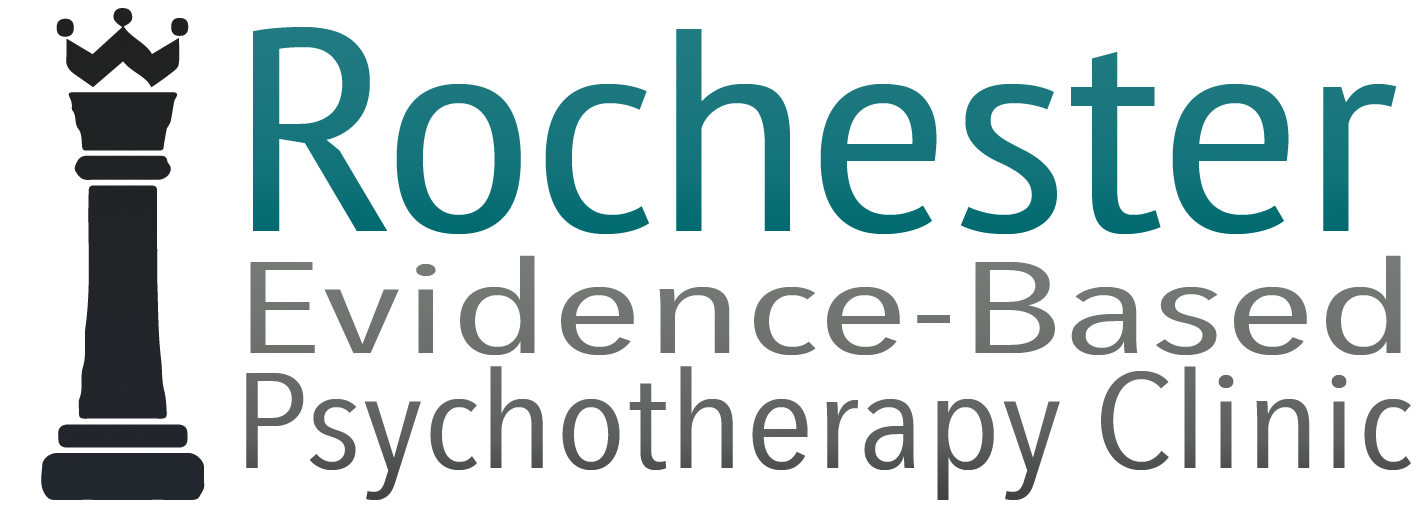 Rochester Evidence Based Psychotherapy Clinic, PLLC