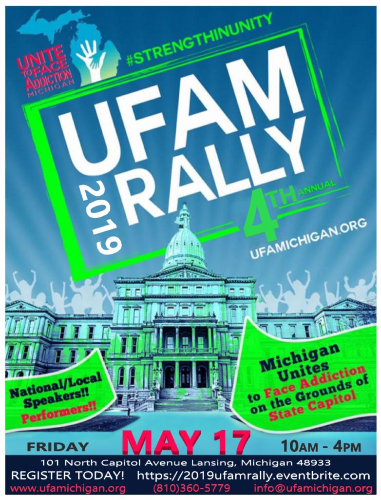 2019 UFAM Rally