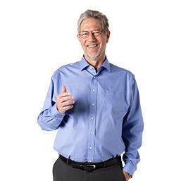 Dr. Mark Melestrina