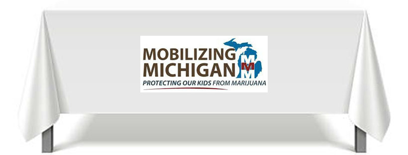 Mobilizing Michigan Table