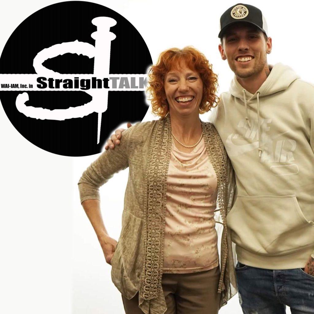 StraightTALK - WIA-IAM
