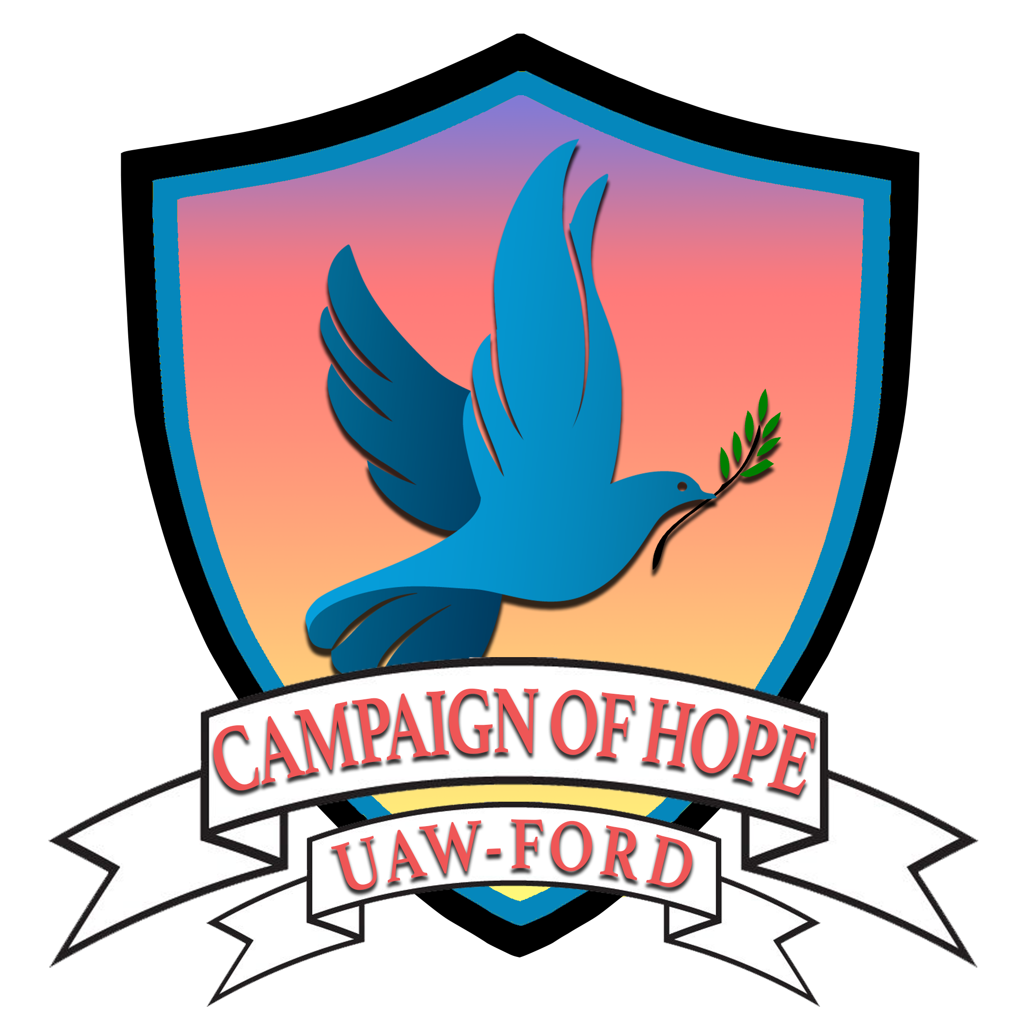 UAW-Ford Campaign of Hope!