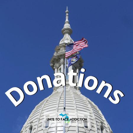 Donate to UFAM