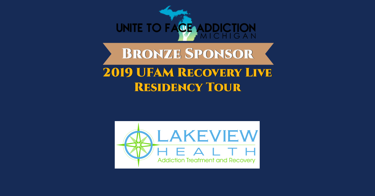 Bronze Sponsor Lakeview Health Addiction Treatment and ...