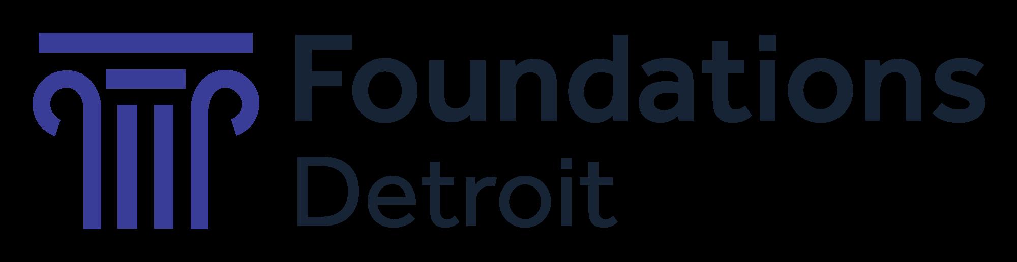 Foundations Detroit