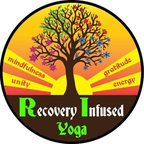 Recovery Infused Yoga