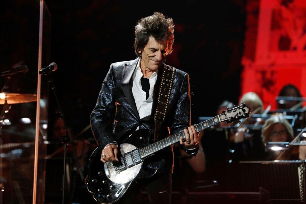 40th Brit Awards, Show, The O2 Arena, London, UK - 18 Feb 2020