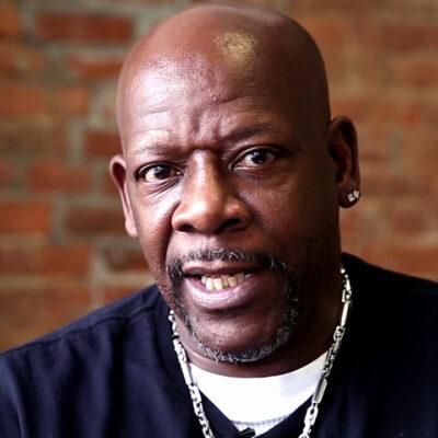 Alvon Lathan - Former Gang member & State Inmate – Flint, Michigan