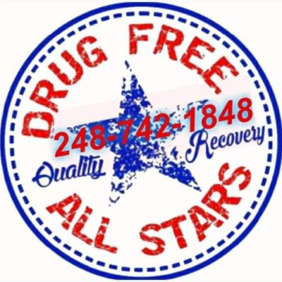 Drug Free All Stars, Recovery Community Organization