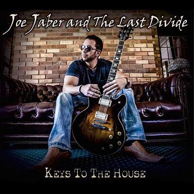 Joe Jaber & the Last Divide