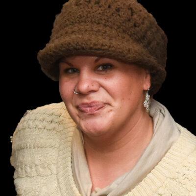 Rebecca Hartman-Raether - Women's Recovery Housing
