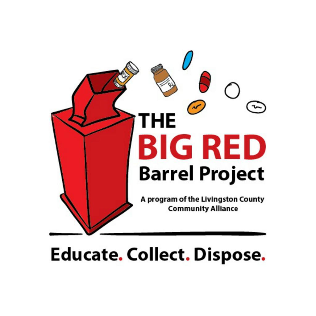 Big Red Barrel Project